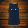"""No wake Zone"" Tank Top"