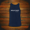 """Hold Fast"" Tank Top"