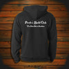 """The Dark Side of Ambition"" Hooded Sweatshirt"