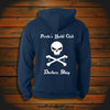 """Darken Ship"" Hooded Sweatshirt"