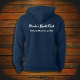 """Putting the Wind back in your Sails"" Hooded Sweatshirt"