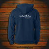"""Lady of Fortune"" Hooded Sweatshirt"