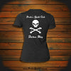 """Darken Ship"" Women's T-Shirt"