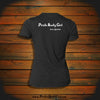 """Pirate Booty Girl"" Women's T-Shirt"