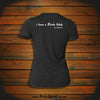 """i have a Pirate Fetish"" Women's T-Shirt"
