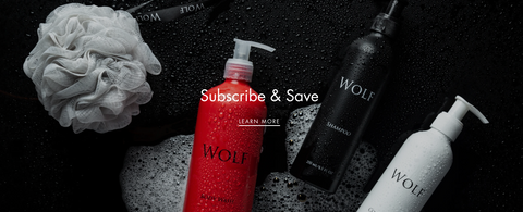 Shampoo Conditioner Body Wash Subscription