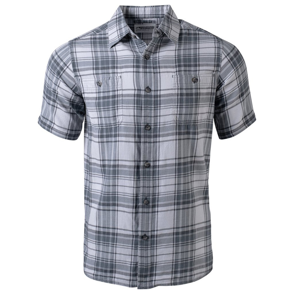 Meridian Short Sleeve Shirt Dusk
