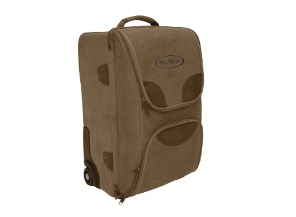 Mud River Rolling Suitcase 26""