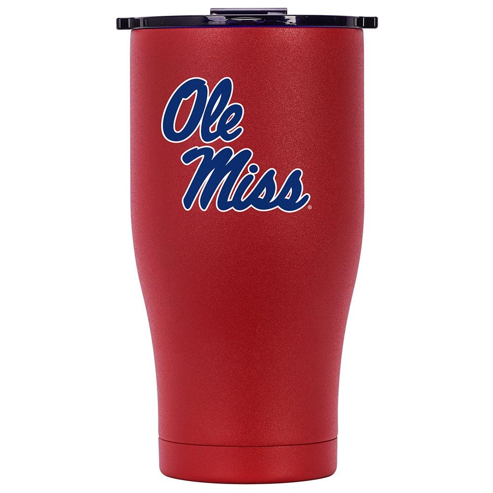 Ole Miss Chaser Red/Blue 27oz
