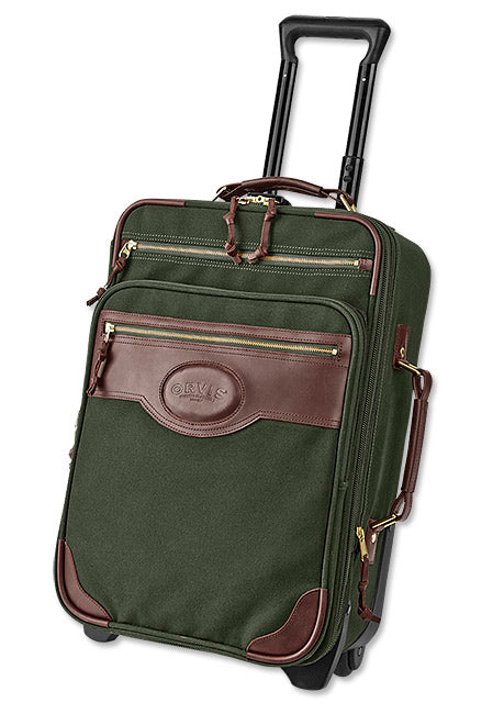 Battenkill Carry-On Rolling Suitcase