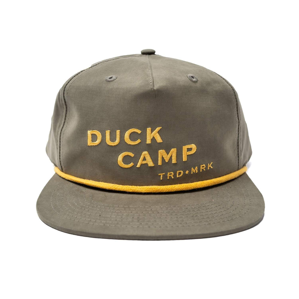 Duck Camp Trade Mark Hat
