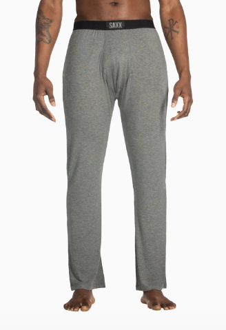 Sleepwalker Ballpark Pant Dark Charcoal Heather