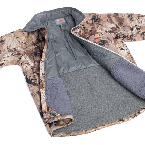 Duck Oven Jacket Optifade Marsh