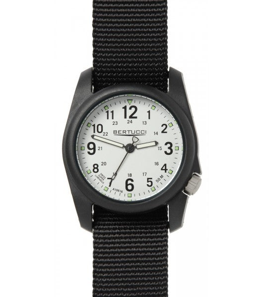 Dx3 Field Stone Dial - #95 Black Band