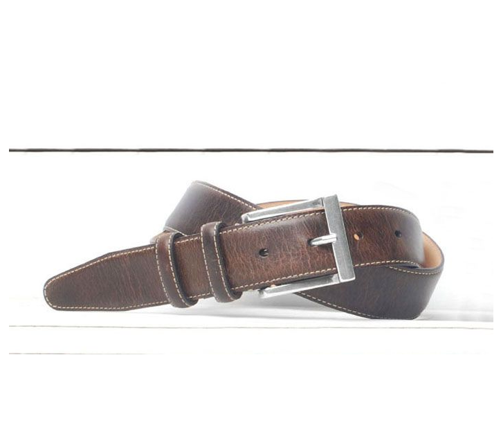 Bill Belt Burnt Cedar