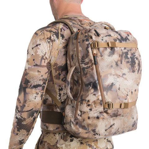 Full Choke Pack Optifade Waterfowl