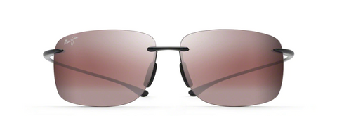 Hema Gloss Black Maui Rose