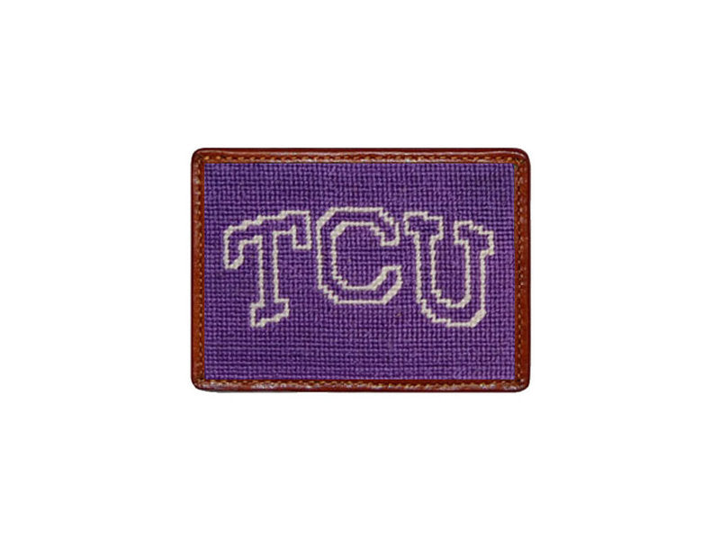 Credit Card Wallet TCU