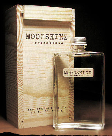 Moonshine Cologne 3.4oz
