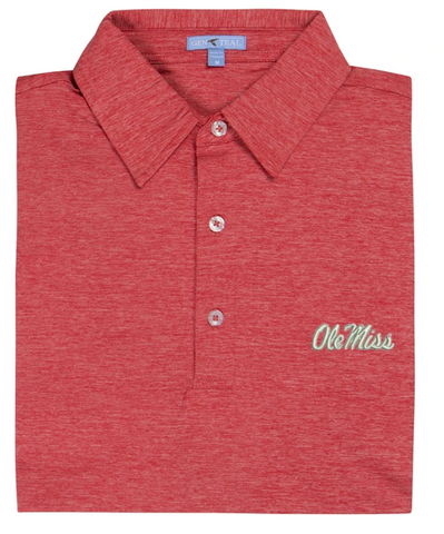 Ole Miss Brrr Red