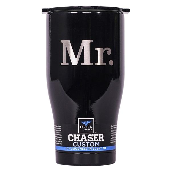 ORCA Chaser Mr. Black