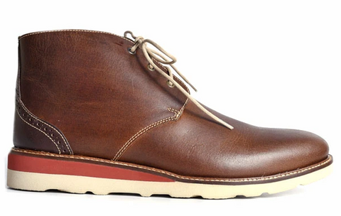 Blue Ridge Chukka