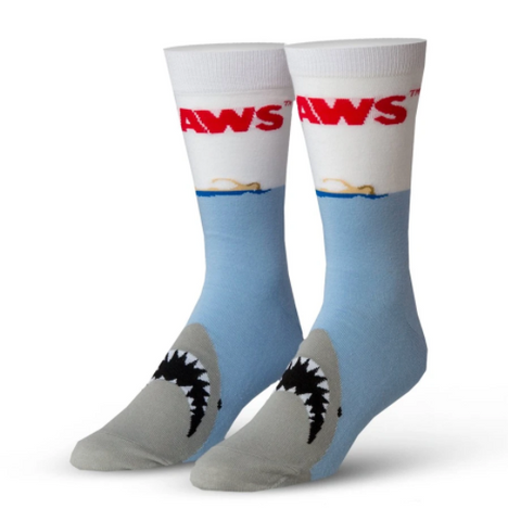 Jaws Sock