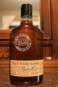18.21 Man Made Wash 18OZ