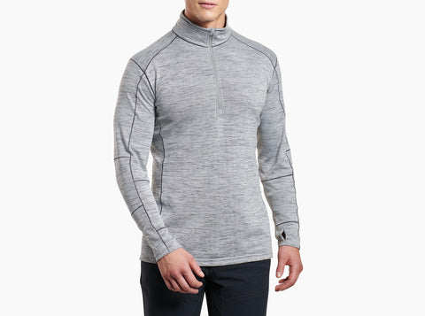 Alloy 1/4 Zip