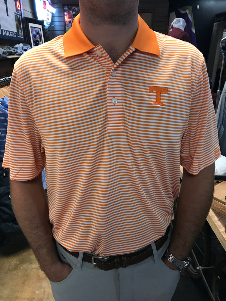 Tennessee Trevor Stripe Polo
