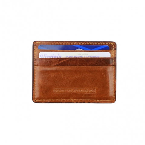 Credit Card Wallet Ole Miss