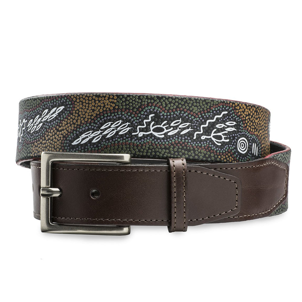 Cattamarra Jean Belt