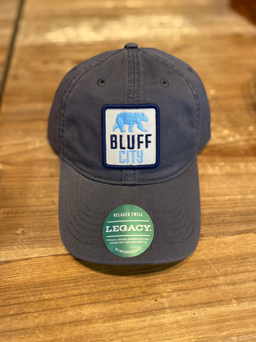 Bluff City Patch Hat