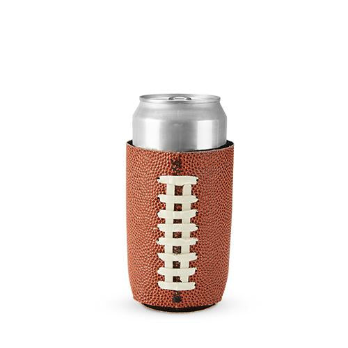 Hand-Off: Football Drink Sleeve