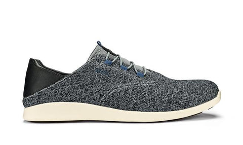 Alapa Li Athletic Sneaker Charcoal