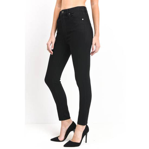 Highrise Crop Skinny