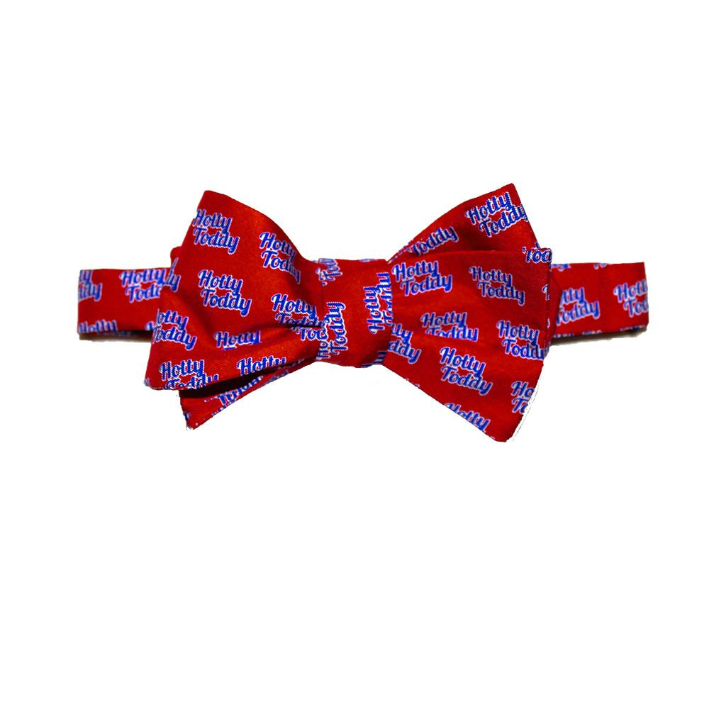 Hotty Toddy Bow Tie