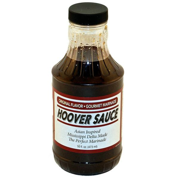 Hoover Sauce Pint