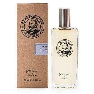 Capt Fawcett Original Cologne