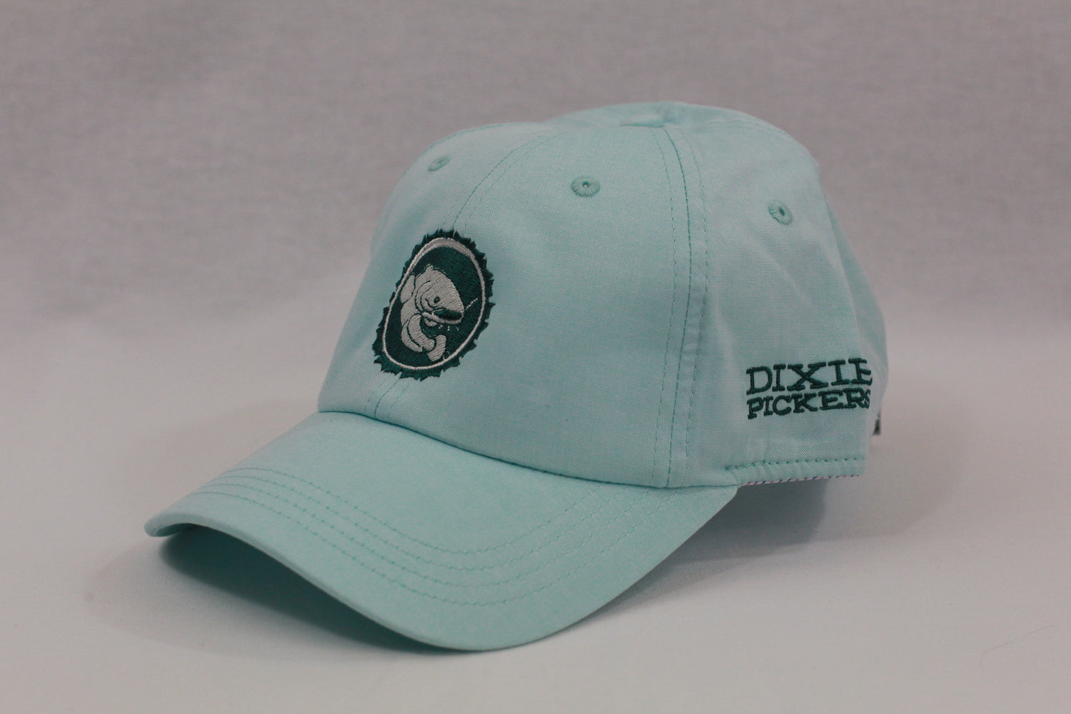 Dixie Pickers Sankaty Catfish Hat