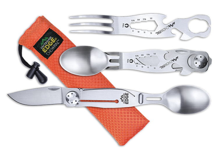 CHOWPAL - Mealtime Multitool