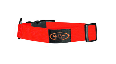 Bootlegger Collar Orange