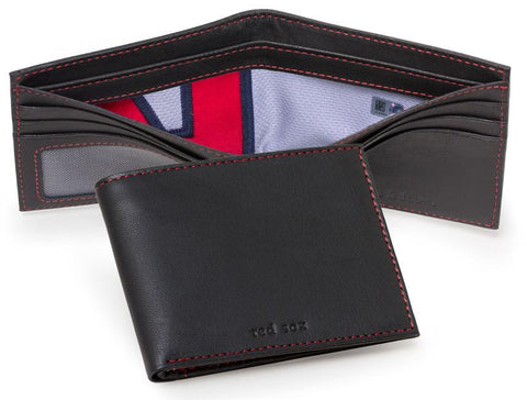 Red Sox Bifold Wallet