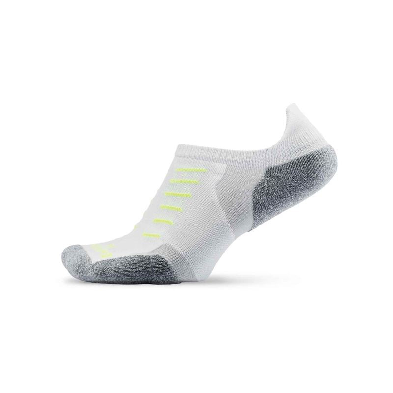 Fitness Lite Cushion No-Show Tab Sock
