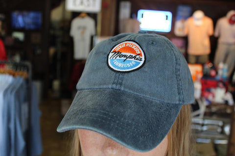 DP Circle Patch Hat