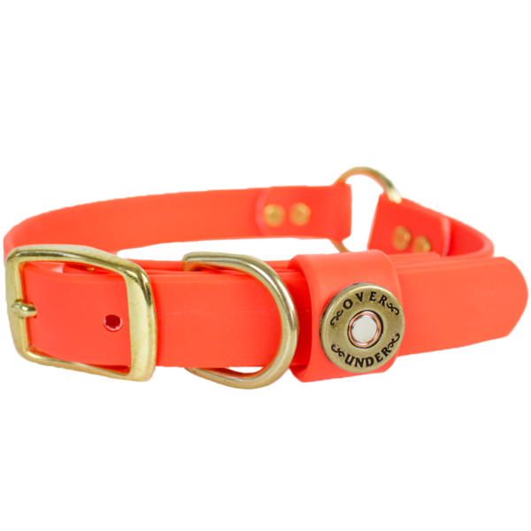 Huntsman Safety Collar Blaze Orange