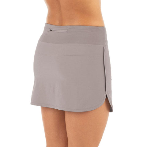 W's Bamboo Lined Breeze Skort