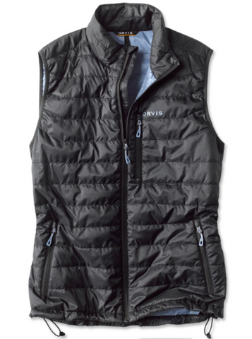 Recycled Drift Vest