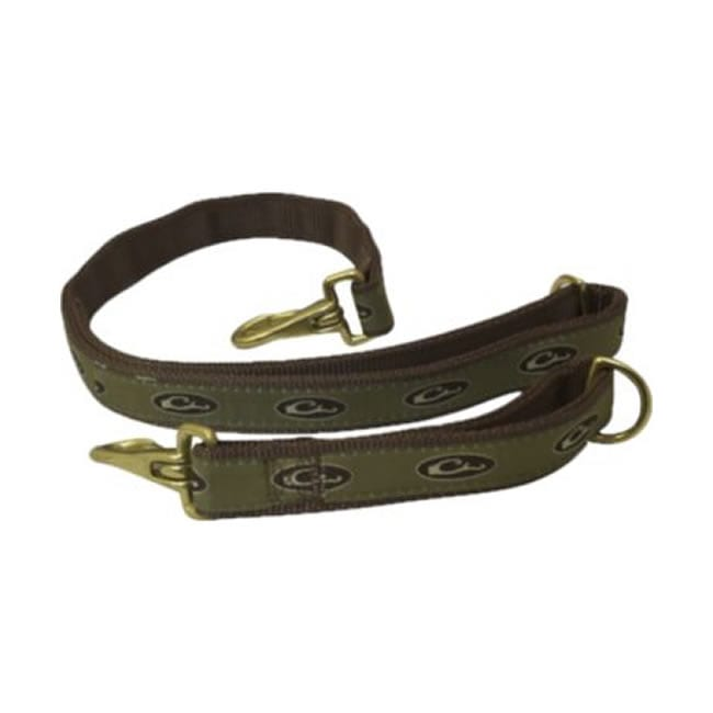 Team Dog 2ft Leash with Removable Handler's Leash