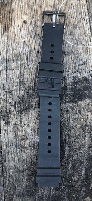 Luminox Watch Band Rubber 22mm
